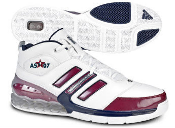 Howard's Adidas Sneakers A Orlando Complete Magic Dwight Of History wI8v0Iq