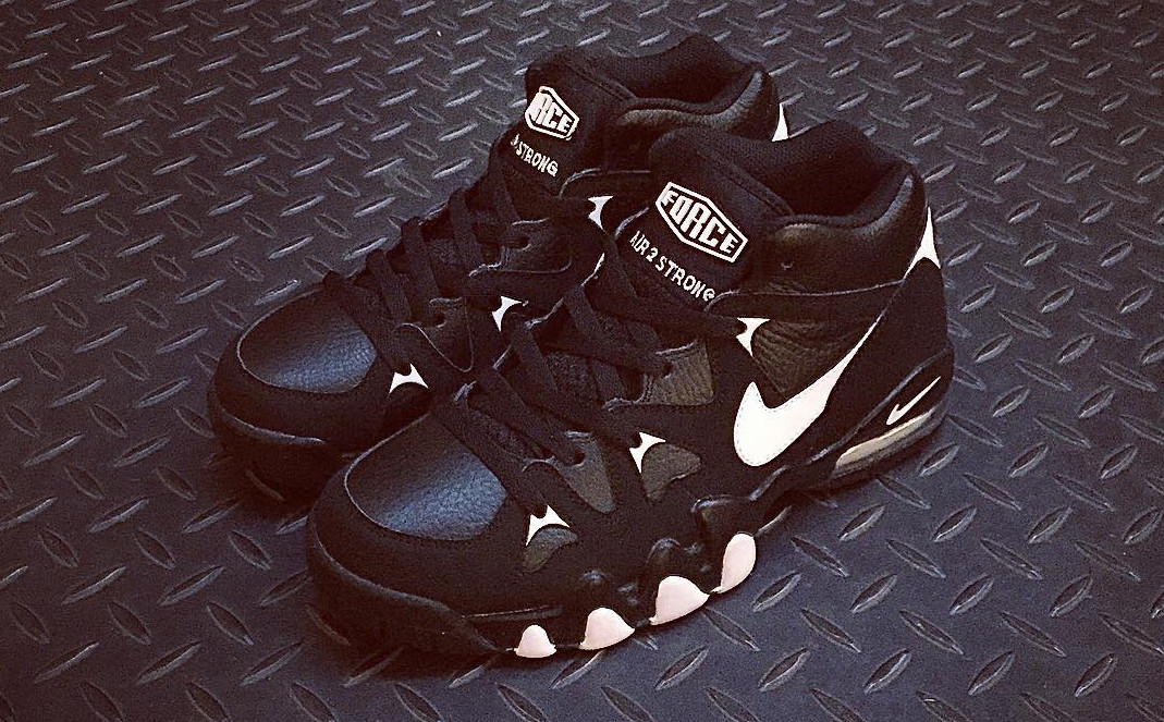 a401926c7b156 Nike Is Bringing Back This David Robinson Favorite