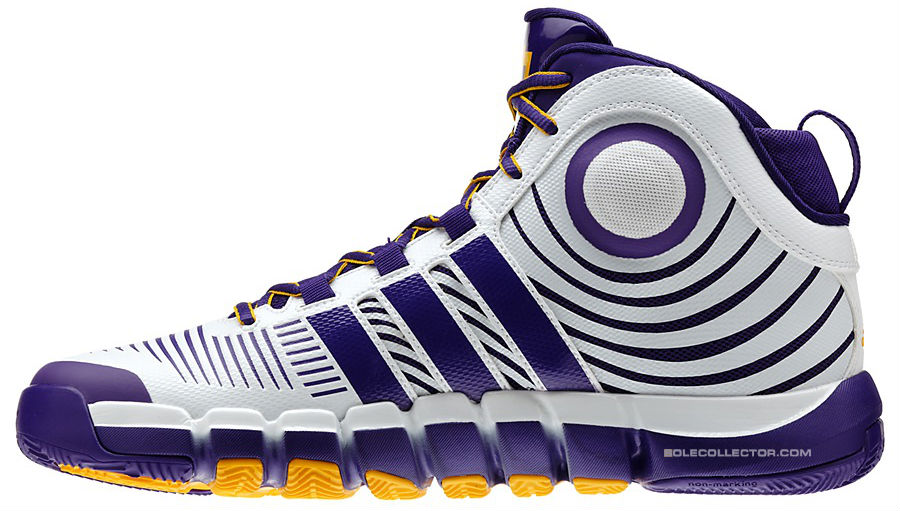 adidas D Howard 4 Lakers Home Q33297 (2)