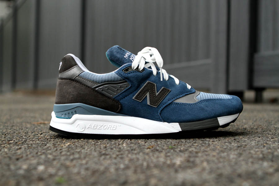 new balance 998 black for sale