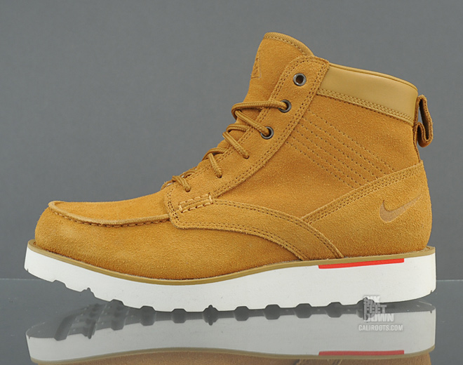 Pics For U0026gt; Nike Acg Work Boots