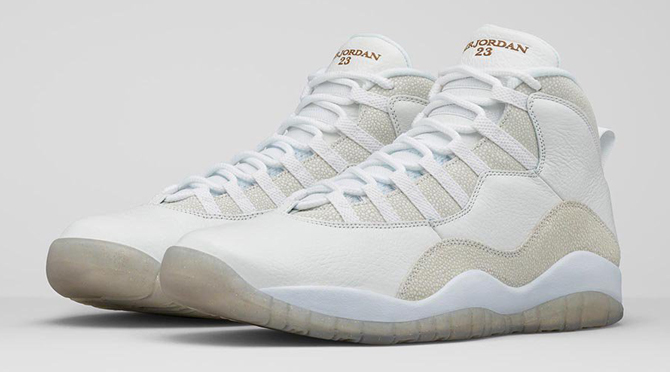 1c40809534a8 Nike Is Restocking the  OVO  Air Jordan 10