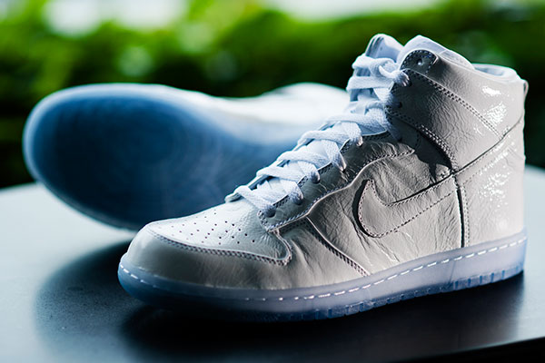 Nike Dunk High \u0026 Air Force 1 Low