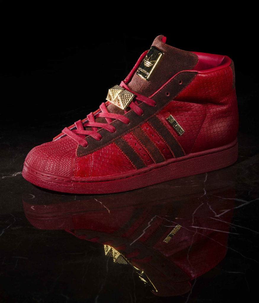 Big Sean x adidas Originals Pro Model II Detroit Players Q33025 (10)