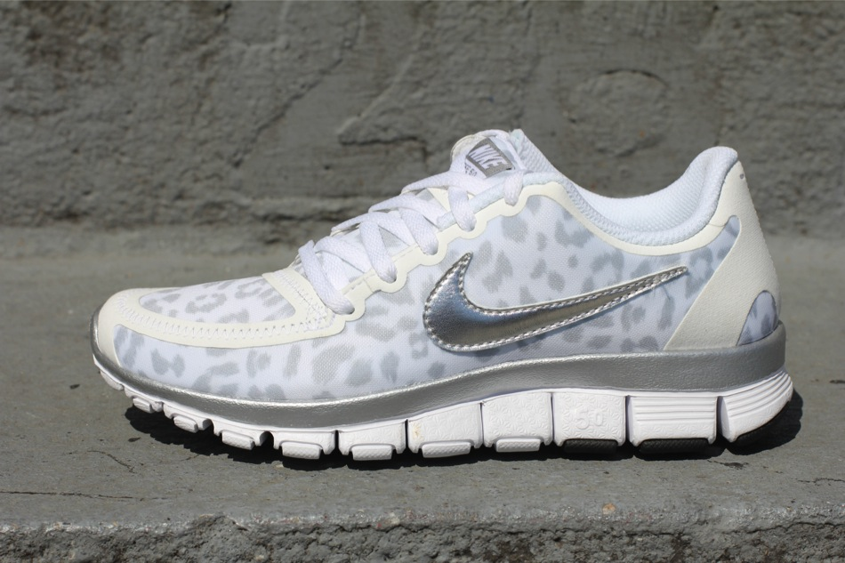 Girls Nike Free 5.0 Running
