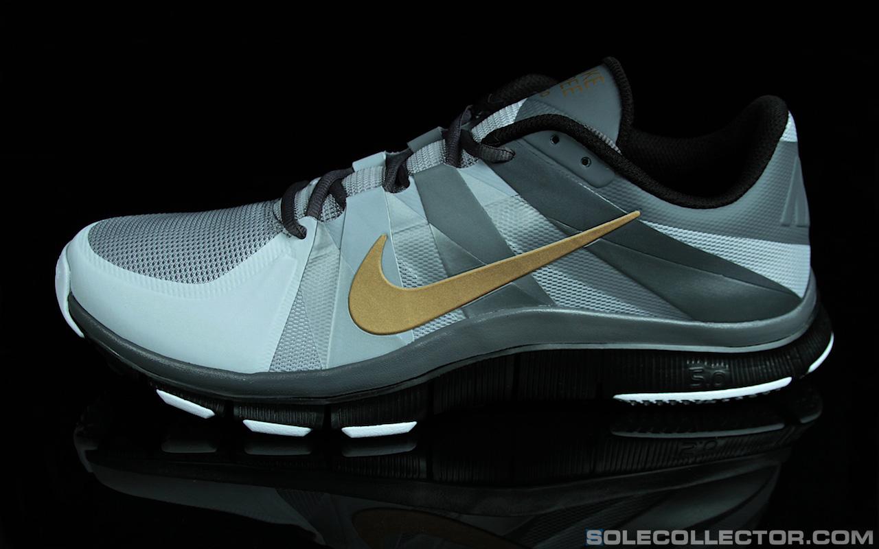 buy popular 46baf 46a6e Nike Free Trainer 5.0 v3 - NFL Colorways | Sole Collector