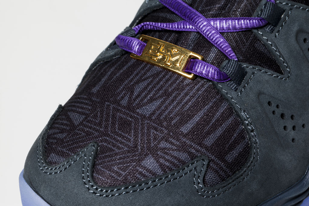 Nike Basketball & Jordan Black History Month 2014 Collection - Melo M10 (2)