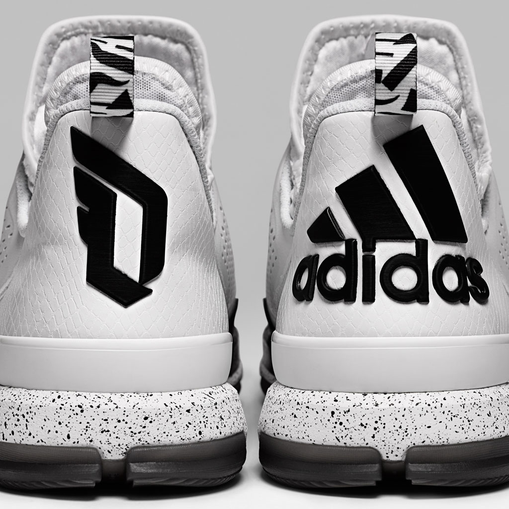 how to buy the 39 all star 39 adidas d lillard 1 sole collector. Black Bedroom Furniture Sets. Home Design Ideas