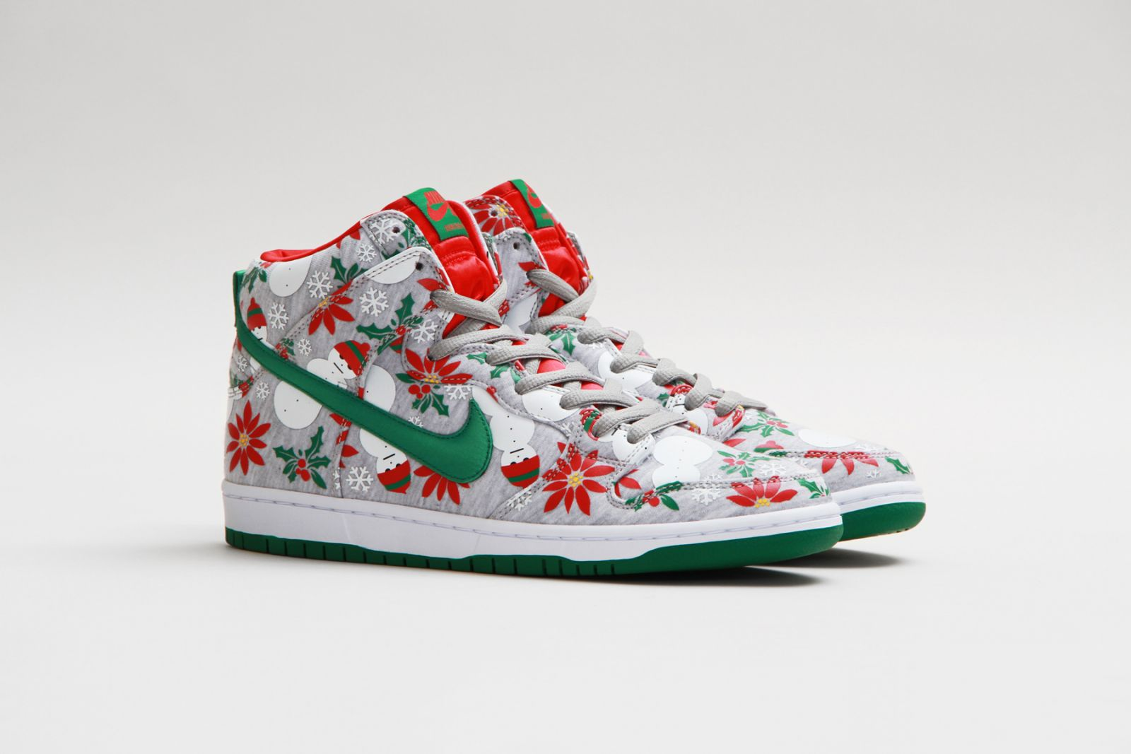 Concepts x Nike SB 'Ugly Christmas Sweater' Pack | Sole Collector