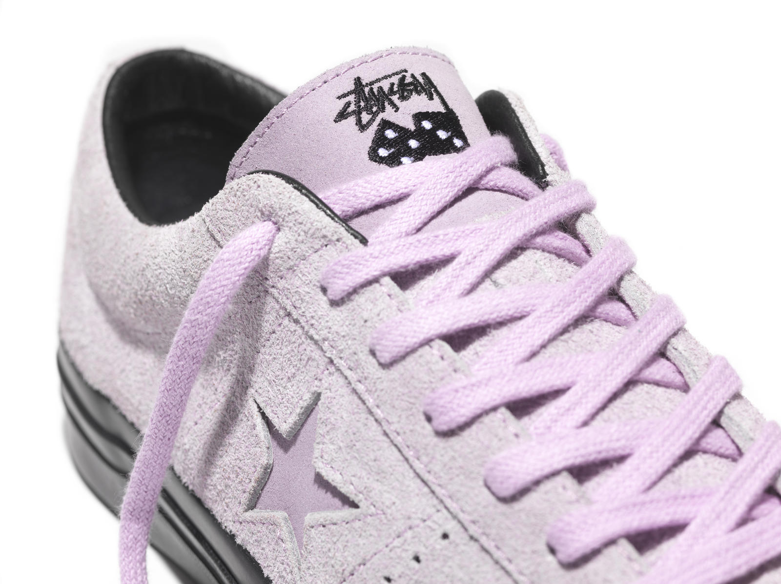 bc992c32097c Stussy x Converse One Star  74 Collection