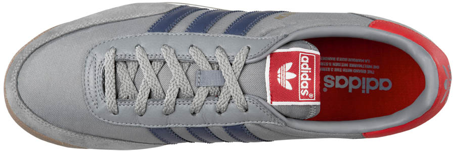 adidas Originals Orion Archive Pack Shoes Grey Red Blue G62118 (4)