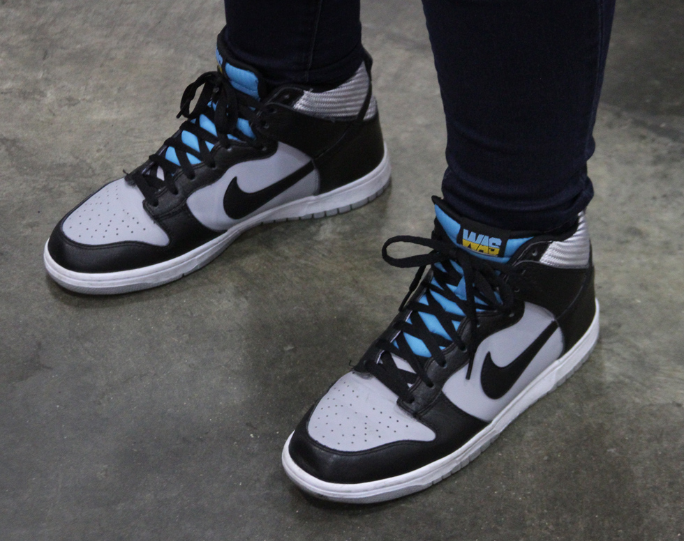 the sneakers of nba all star weekend sole collector