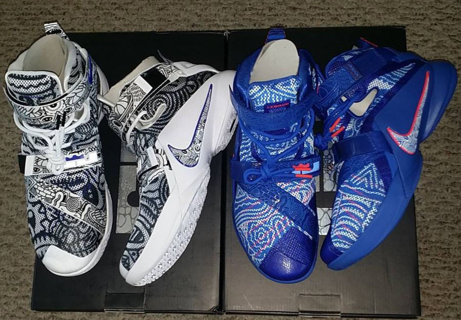 new arrival 328a5 d6223 ... new zealand freegums nike lebron soldier 9 4be38 f93d3
