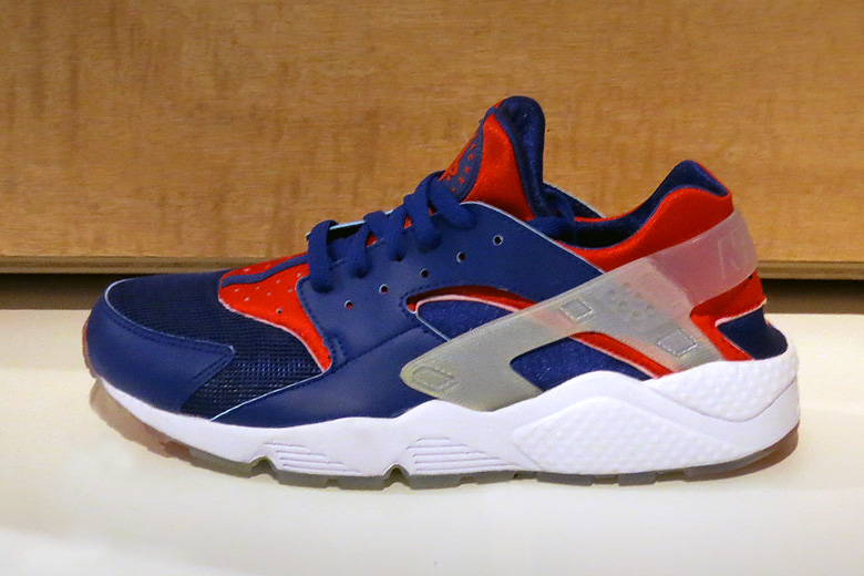 ad2ae5e87aa6 An On-Feet Look at the Nike Huarache  City Pack