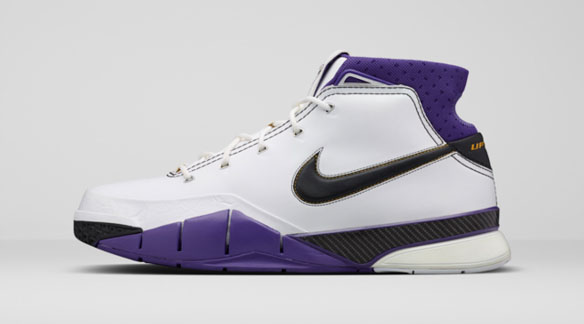 Is a Retro of Kobe Bryant's 81-Point