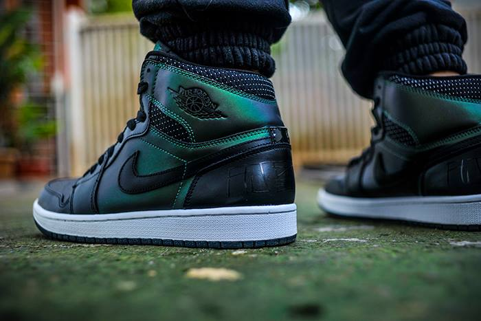 Nike SB x Air Jordan 1 CR Stecyk