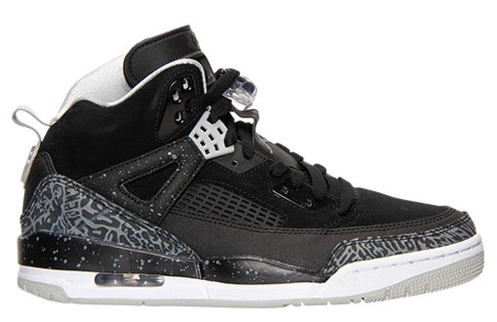29ee1d3b993 Another Batch of 'Oreo' Jordan Spizike Photos | Sole Collector