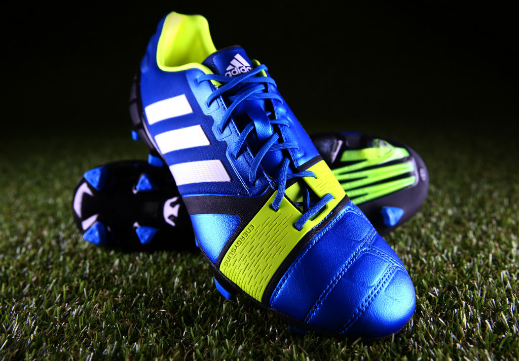 adidas Unveils Energy-Focused Nitrocharge Soccer Cleat (2)