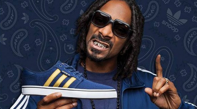 Snoop dogg adidas hemp - photo#13