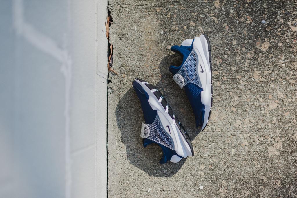 buy online 497d4 849f0 Nike Sock Dart Midnight Navy