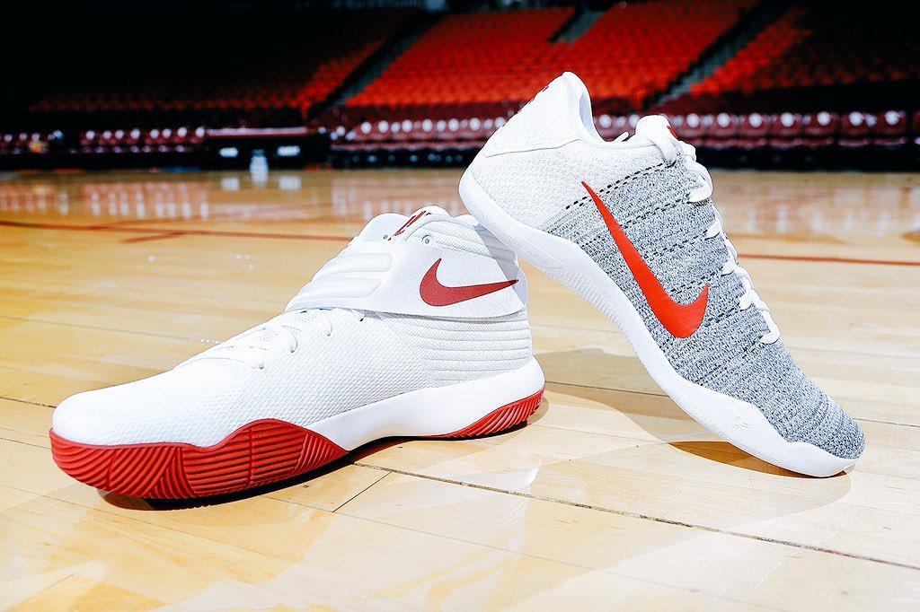 Oklahoma Nike Kobe 11 & Kyrie 2 PEs   Sole Collector