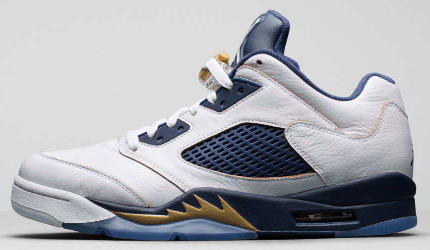 Air Jordan 5 Low Dunk From Above Release Date 819171-135