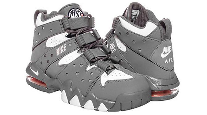 Nike Air Max2 CB94 Cool Grey