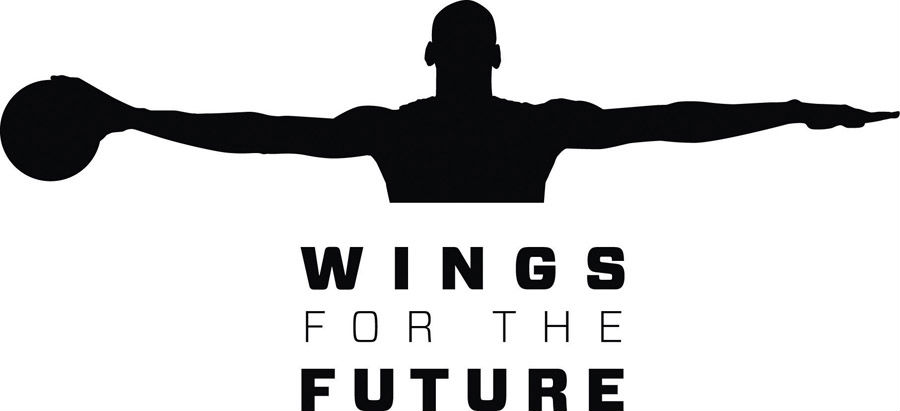 Jordan Wings For The Future