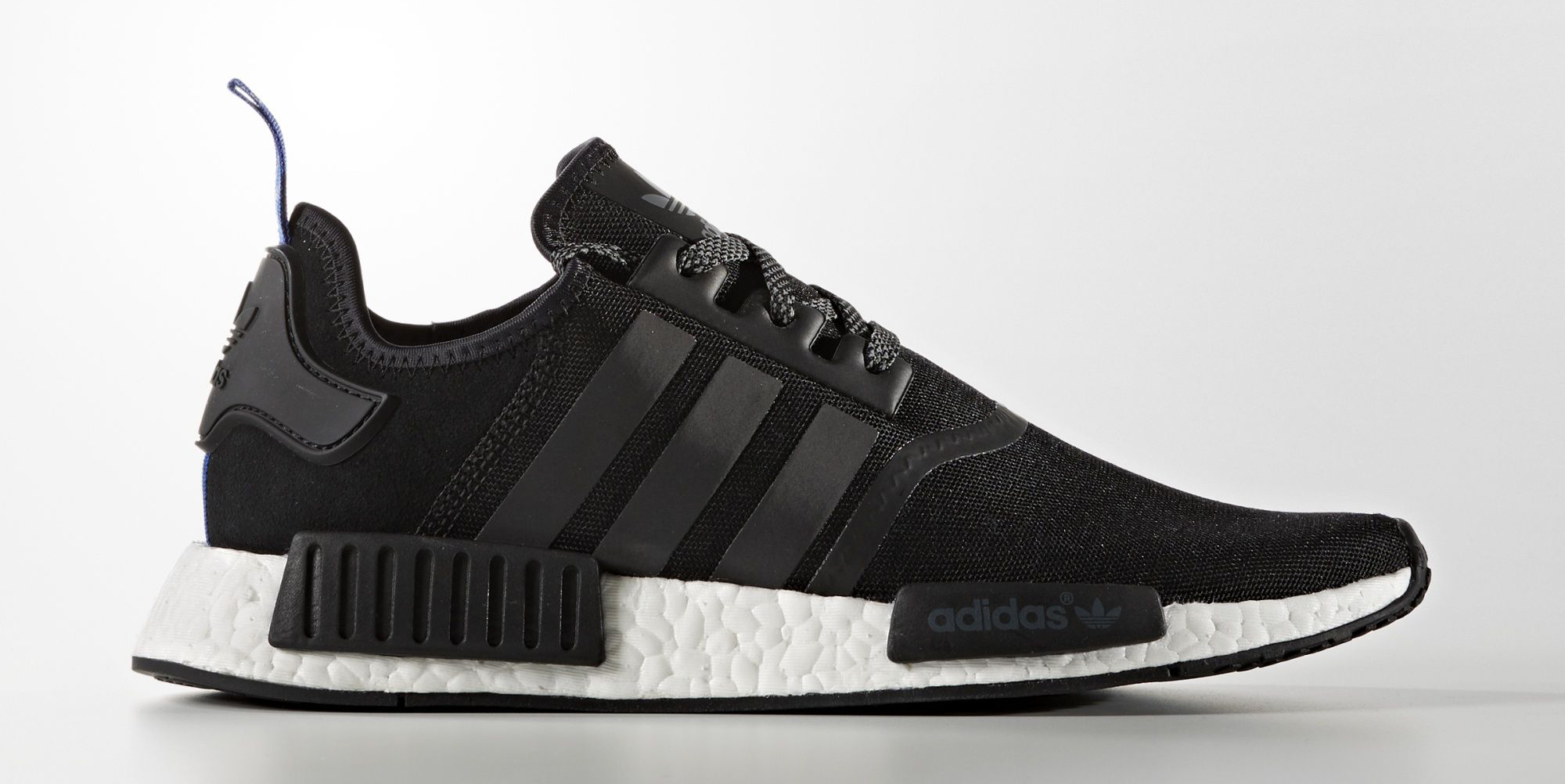 Adidas NMD Black October 2016