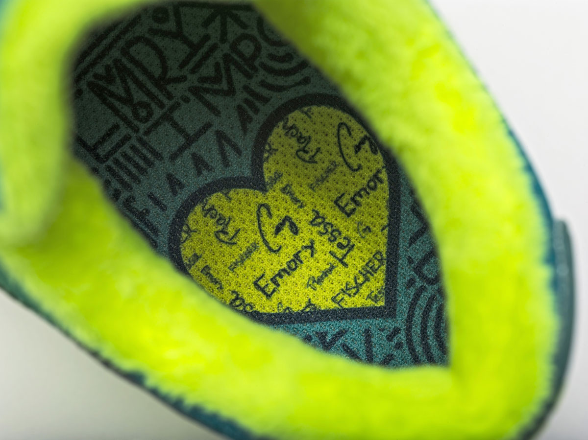 Nike Air Max 90 Doernbecher by Emory Maughan | Sole Collector