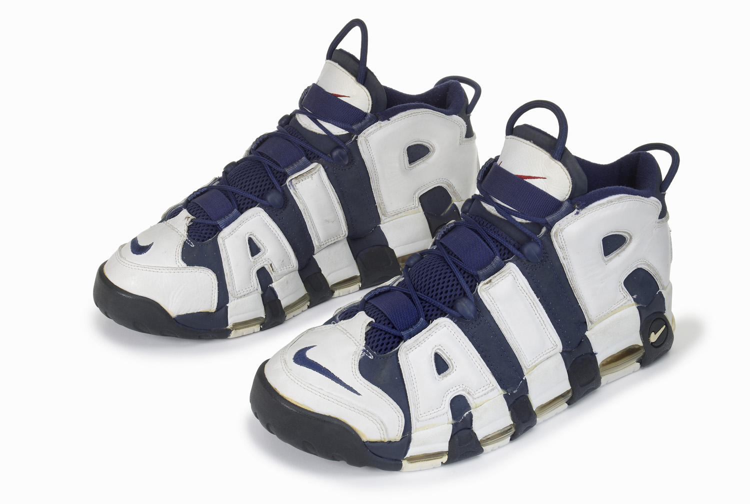 Olympic Nike Air More Uptempo 2016  Sole Collector