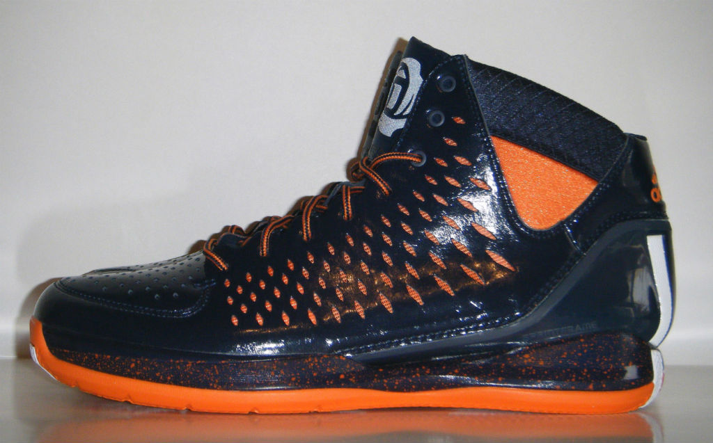 adidas Rose 3 Chicago Bears G59249 (2)