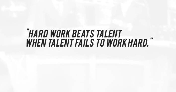 Hard Work Never Fails Quotes: Video: Kevin Durant's 35th Hour Episode 2