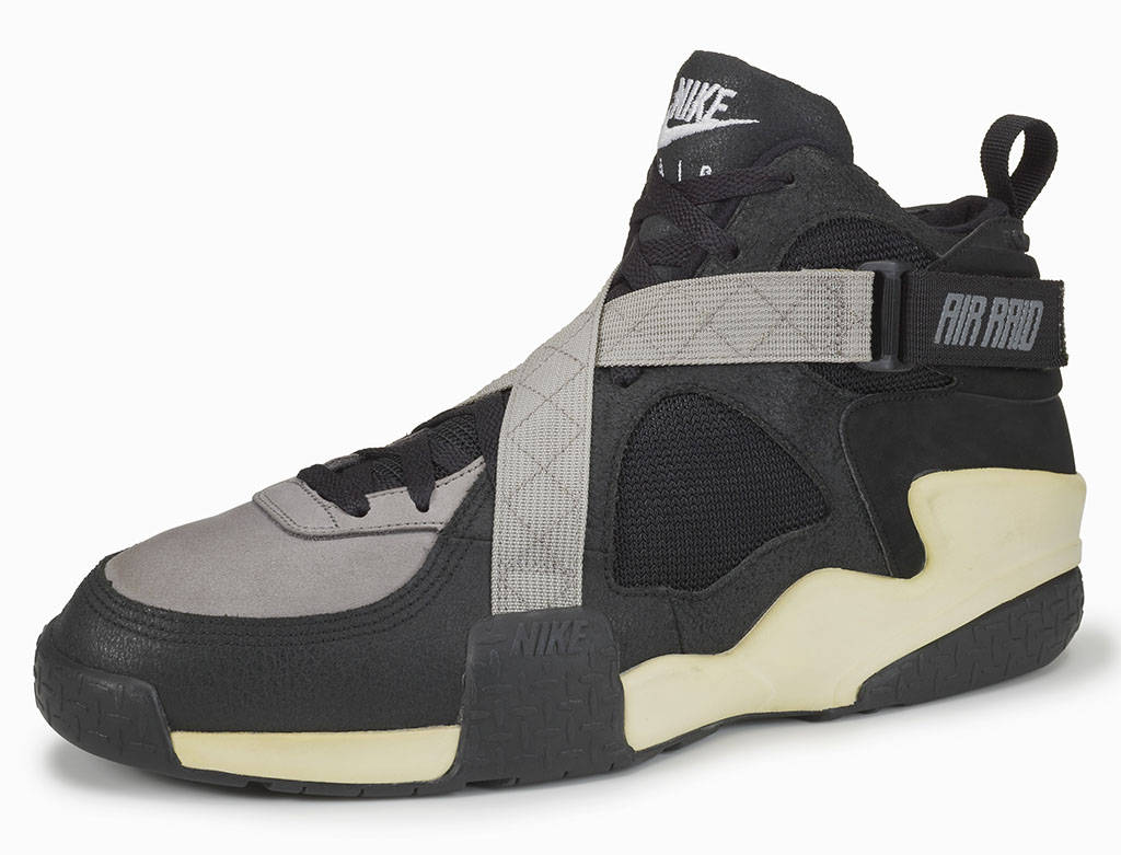 20 Designs That Changed The Game: Nike Air Raid | Sole Collector