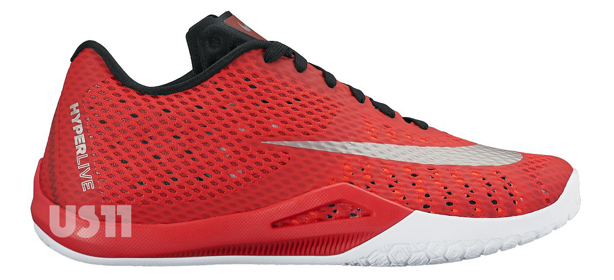 nike basketball shoes coming soon