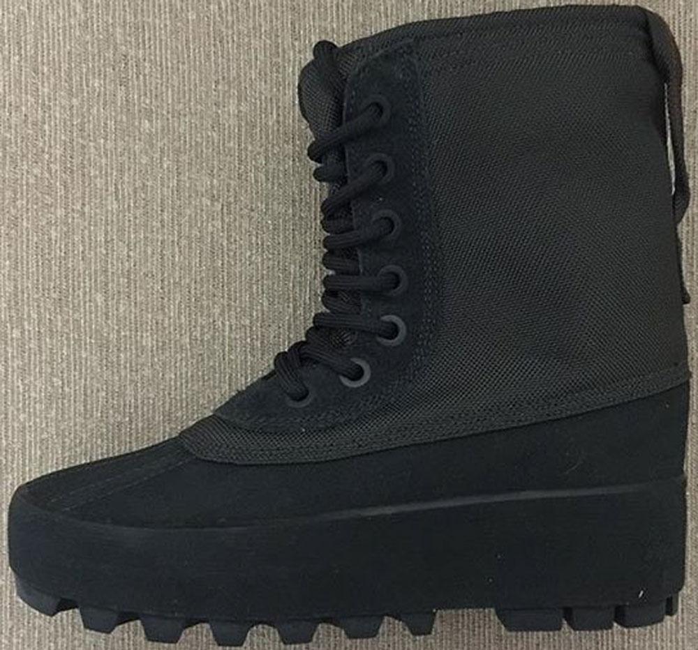 adidas Yeezy 950 Pirate Black