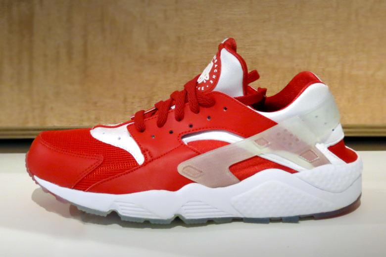 huge discount 20c54 716b4 An On-Feet Look at the Nike Huarache  City Pack    Sole Collector