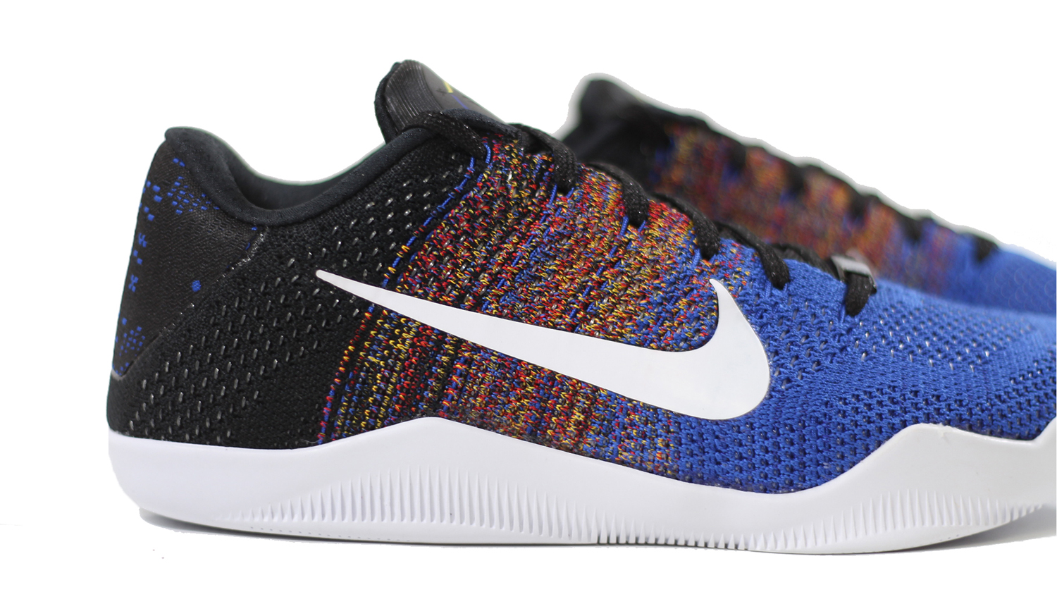 kobe 11 black history month shoes