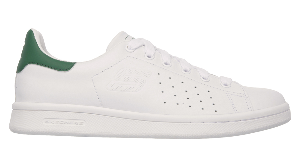 save off 7aba0 d71ab adidas Stan Smith Skechers
