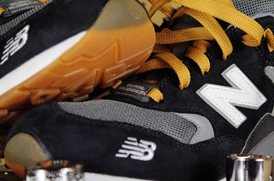 Burn Rubber x New Balance 580 Workforce Pack 7