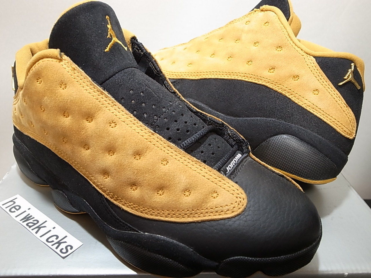 huge selection of d73f5 64bc5 20 Deadstock Vintage Air Jordans You Can Grab on eBay Right Now