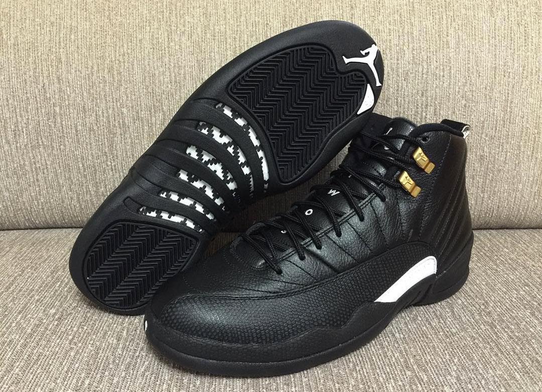 Jordan 12 Master