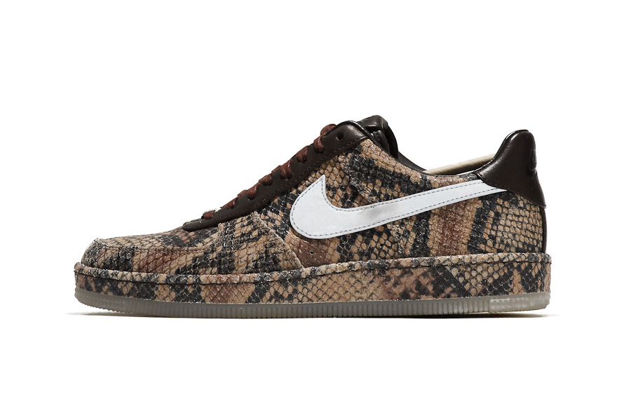 tout neuf f7072 29582 Nike Air Force 1 Downtown