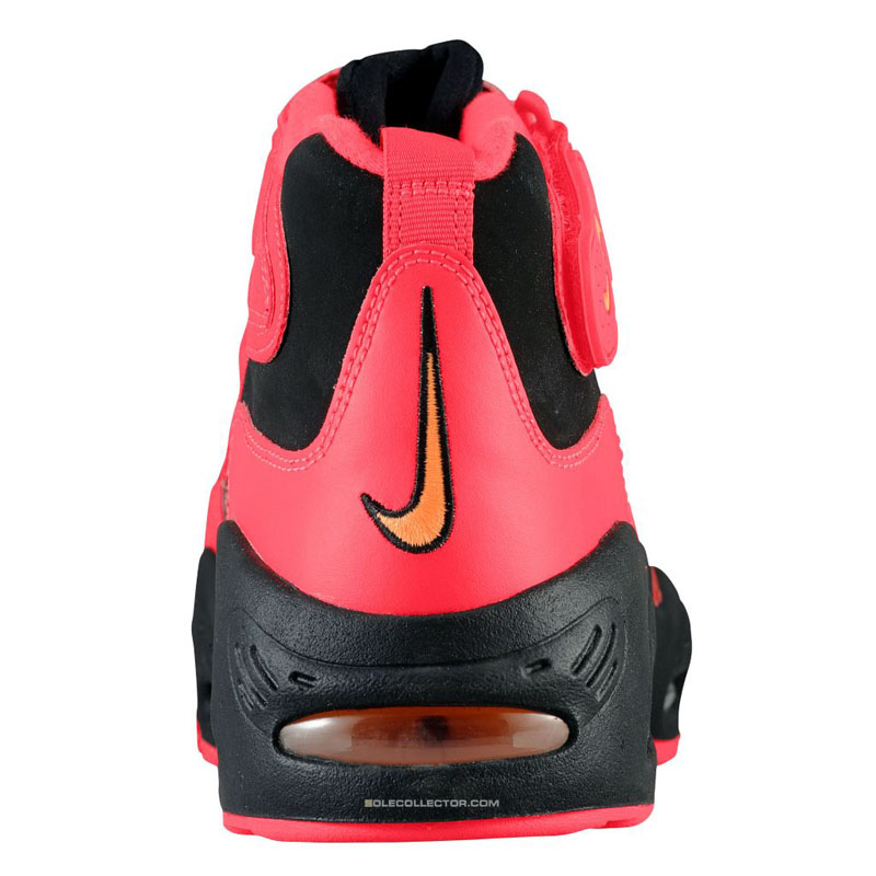 Nike Air Griffey Max 1 Black Crimson Release Date 354912-010 (3)