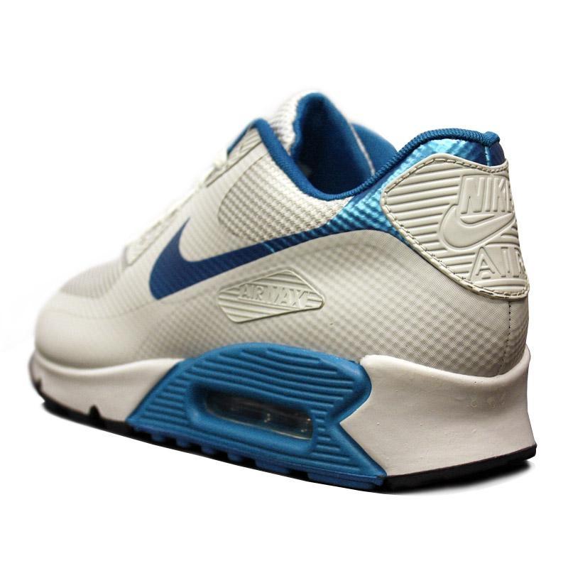 nike air max 90 hyperfuse blue
