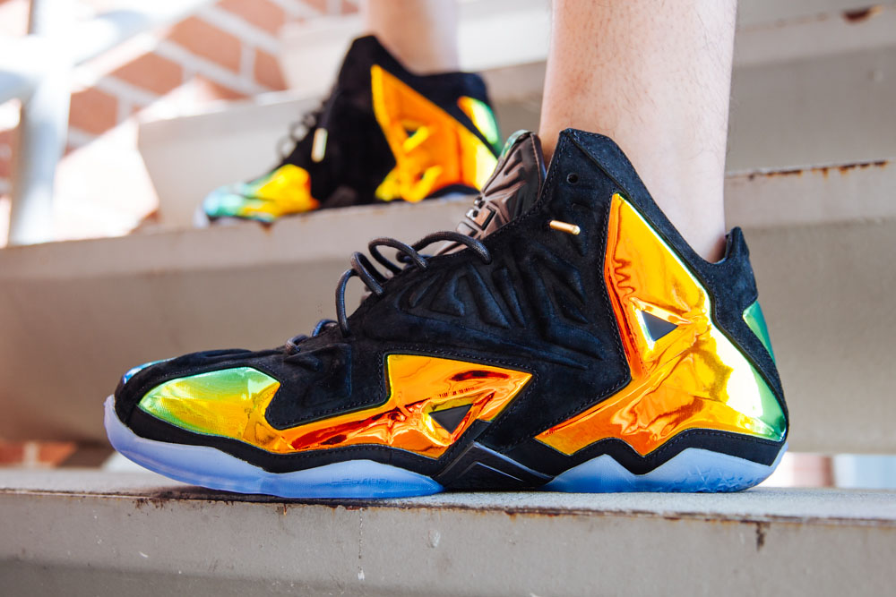 Nike LeBron XI 11 EXT King's Crown (4)