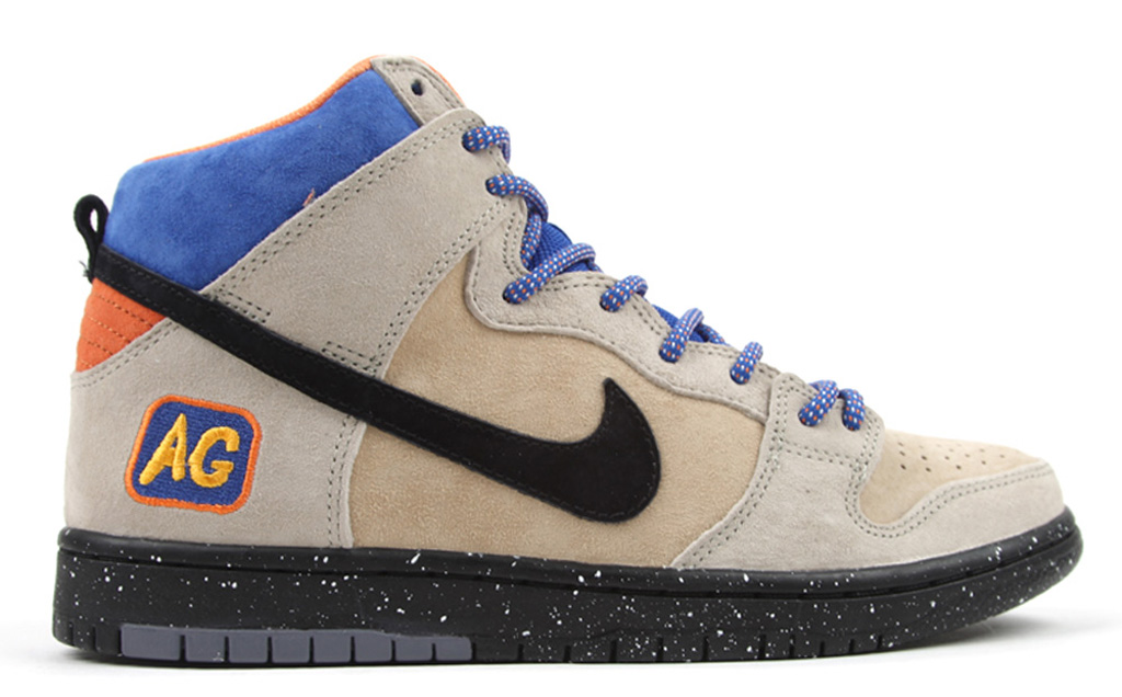 on wholesale get online another chance A Detailed Look at the Acapulco Gold x Nike SB Dunk High ...