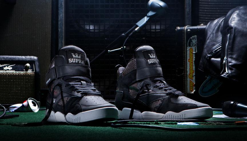 e312c96c592f Supra Footwear Presents the New Bleeker High-Top