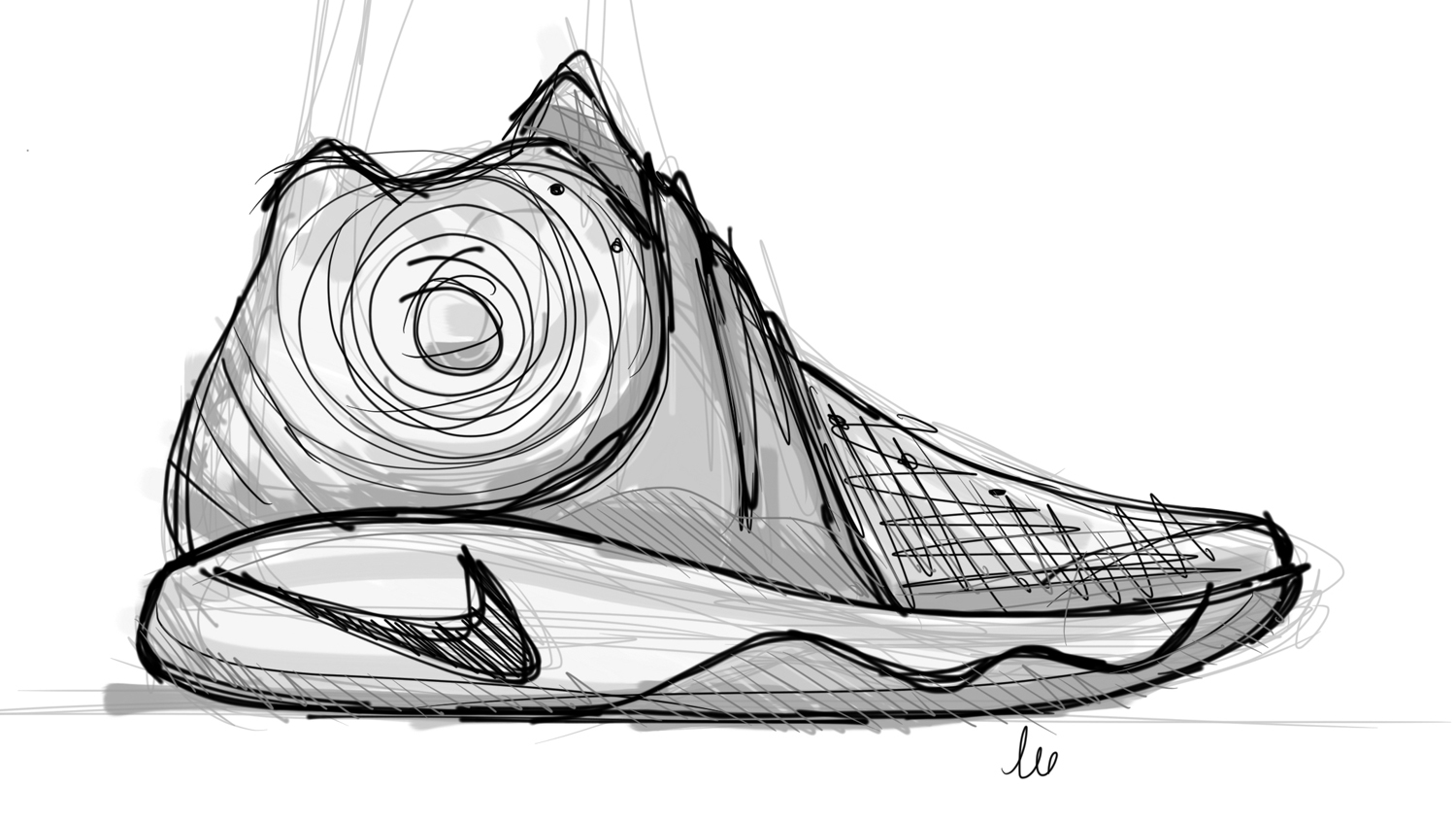 The Science Behind the Nike Kyrie