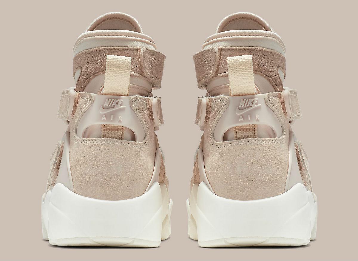 NikeLab Air Unlimited Tan Heel 854318-881